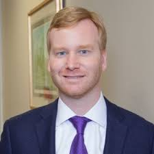 Benjamin Davis Ridings - Greensboro, North Carolina Lawyer - Justia
