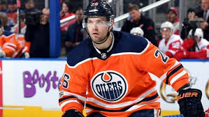 Report: Oilers' Pakarinen signs in KHL - TSN.ca