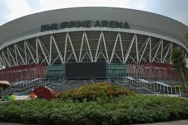 photos inside the philippine arena