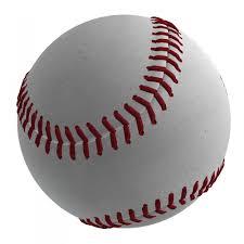 Wallmonkeys 3d Baseball Ball Peel And Stick Wall Decals Wm3847 18 In W X 18 In H Walmart Com Walmart Com