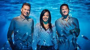 BBC One - Blue Planet Live - Meet the team