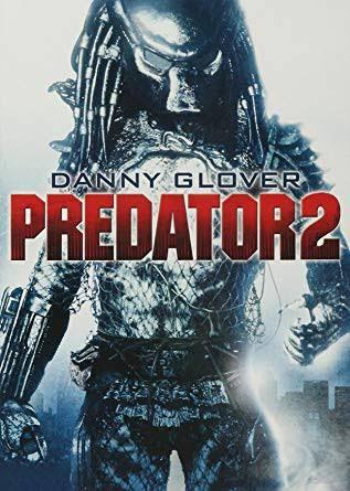 Predator 2 (1990) Movie Dual Audio [Hindi+English] Download