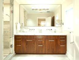 decorative mirrors for bathroom vanity