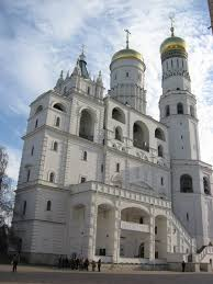 The Ivan The Great Bell Tower. The Tsar Bell   izi.TRAVEL