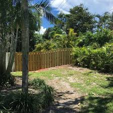 Fence Installation Services In Hollywood Florida Fencing Services
