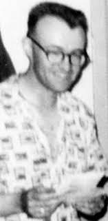 Harold Duane Barnes : Specialist Four from Nebraska, Vietnam War Casualty