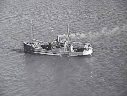 File:Steam Lumber Schooner ESTHER JOHNSON US Army SWPA X-9.jpg - Wikimedia  Commons