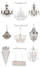 romantic crystal chandeliers ideas