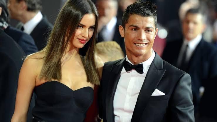 """Image result for cristiano ronaldo and his girlfriend irina shayk"""""""