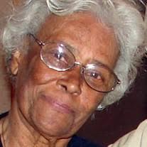 Mrs. Addie Perkins Marshall Obituary - Visitation & Funeral Information