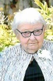 Myrtle Johnson Obituary - Sheboygan, WI   Sheboygan Press