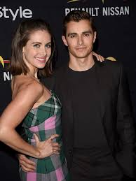 Dave Franco's Marriage to Alison Brie ...