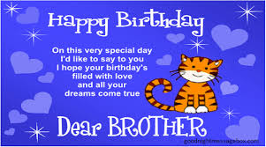 happy birthday wishes for brother and sister quotes and