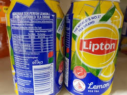 lipton mini me insights