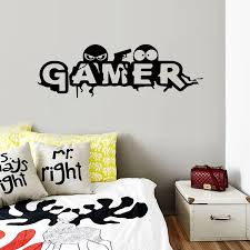 Wholesale Wall Stickers For Game Room Buy Cheap In Bulk From China Suppliers With Coupon Dhgate Black Friday