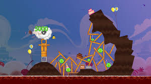 Angry Birds continued influencing games long after its big moment ...