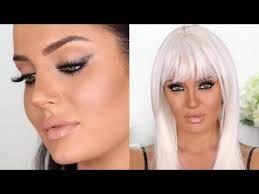 wing makeup tutorial chloe morello