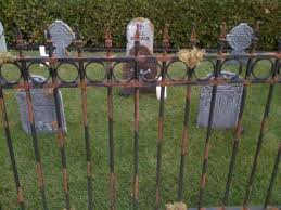 Static Question About Finials For Graveyard Fences Halloween Forum