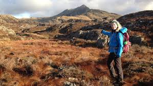 Phoebe Smith Award Winning Outdoor Journalist with The Outdoor Guide
