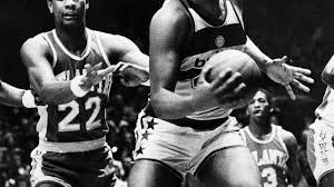 Wes Unseld, Hall of Famer and NBA champion in DC, dies at 74 - ABC News