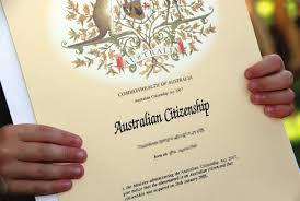 Australian Citizenship Ceremonies Code