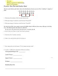 Http Mrcasalinuovo Weebly Com Uploads 1 0 4 4 104457819 Outliers Worksheet 1 Revised Pdf