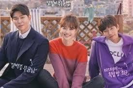 ซีรี่ย์เกาหลี Clean With Passion For Now ซับไทย Ep.1-10 | วันจันทร์