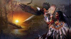 best 52 native american wallpaper on