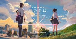 Review] Kimi no na wa (Your Name) 2016