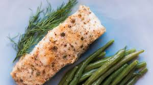 Halibut {Keto-Friendly and Low-Carb ...