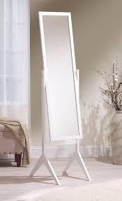 mirrotek adjustable free standing tilt