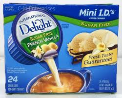 international delight liquid coffee creamer