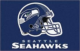nfl seattle seahawks starter mat