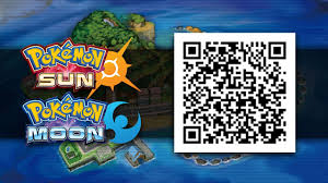 Pokemon Sun and Moon | All QR Codes (Alola Dex) - YouTube
