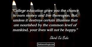shirdi sai baba quotes that guide us through tough times