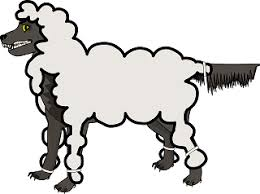 the wolf in sheep s clothing meaning