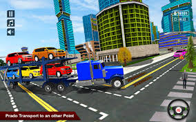 Download Extreme Car Transporter Trailer 2017 1.0 APK - Android Simulation  Games