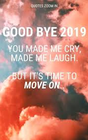 good bye quotes past year life lessons famous quotes