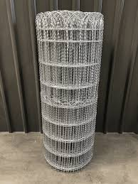 Decorative Galvanized Wire Double Loop Roll Top Fencing