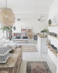boho chic rugs for home decorating