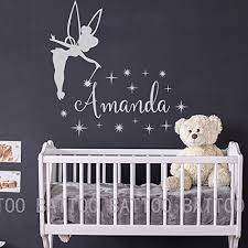 25 Best And Coolest Baby Girl Decals