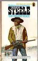 George G. Gilman books for sale (paperbacks)