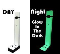 Vaper Skins Juul Skin Full Wrap Glow In The Dark Green