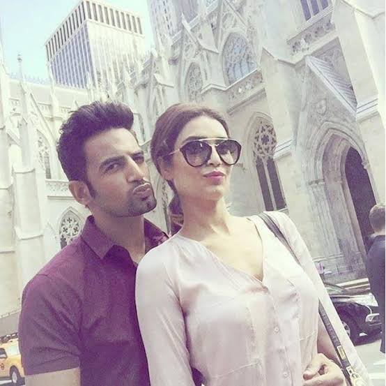 Image result for upen and karishma""