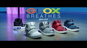Discover the new Geox XLED Collection! - YouTube