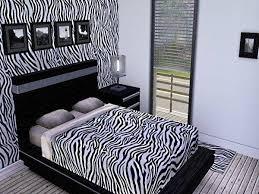 25 beautiful zebra print wallpaper for
