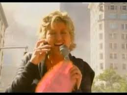 9/11: Ashleigh Banfield reports secondary explosions - YouTube