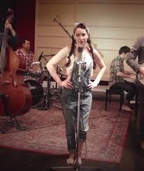 Postmodern Jukebox Feat. Robyn Adele Anderson: Anaconda (2014)