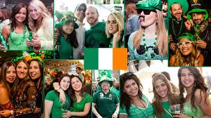St Patrick's Day 2019 Outdoor Festival ...