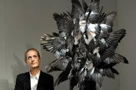 Polly Morgan at Appreciate Art | Appreciate Art